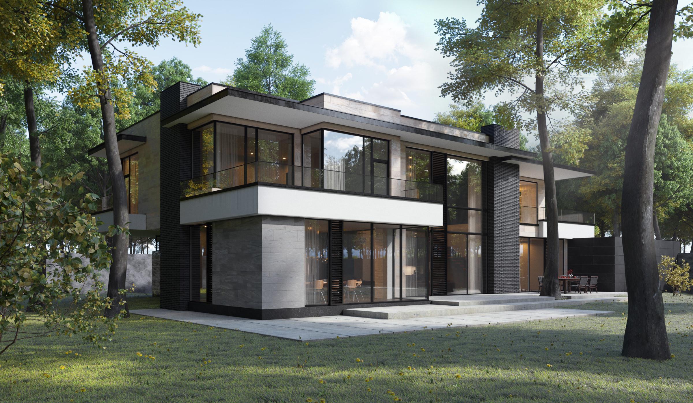 X House
