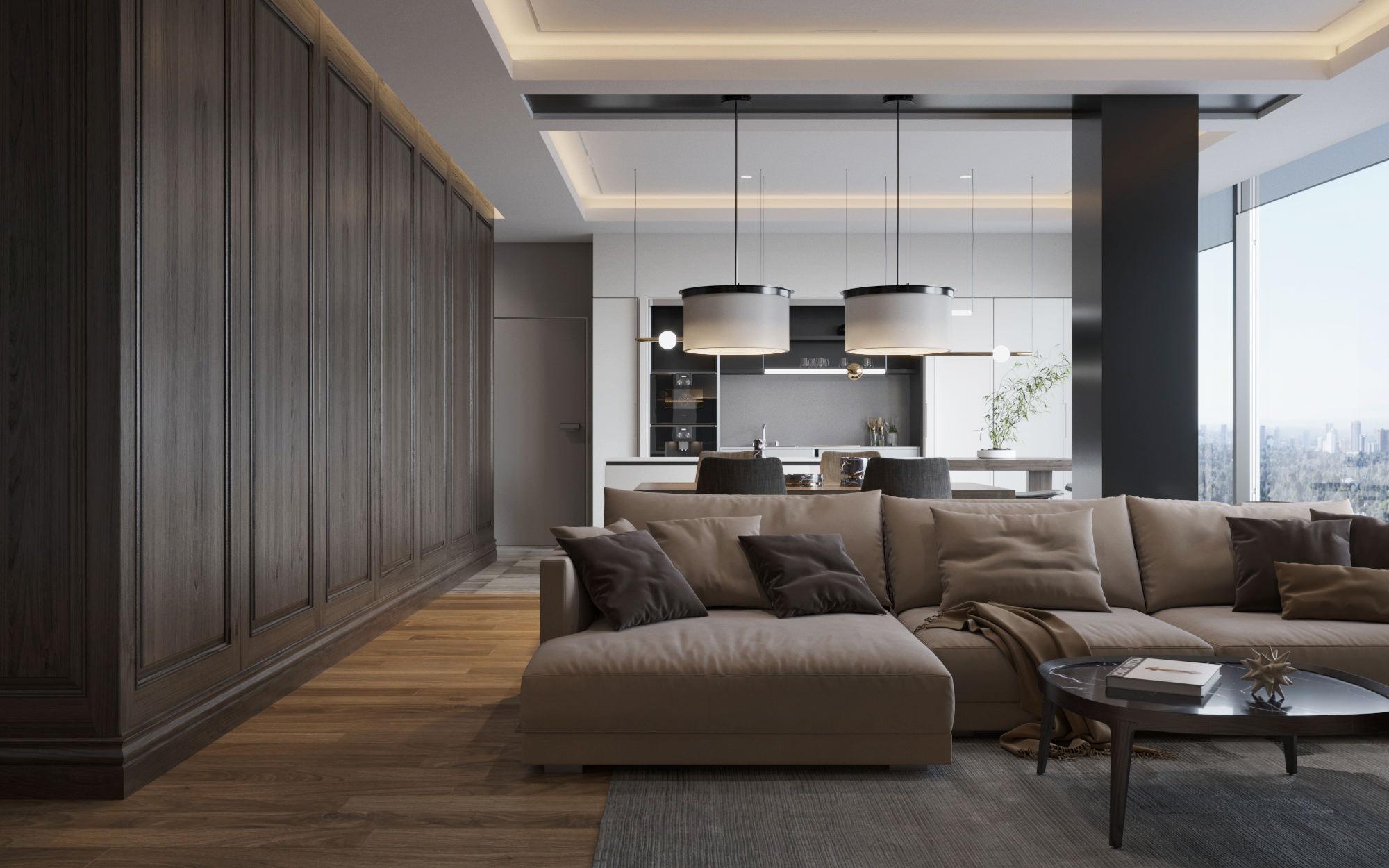 AG Apartment