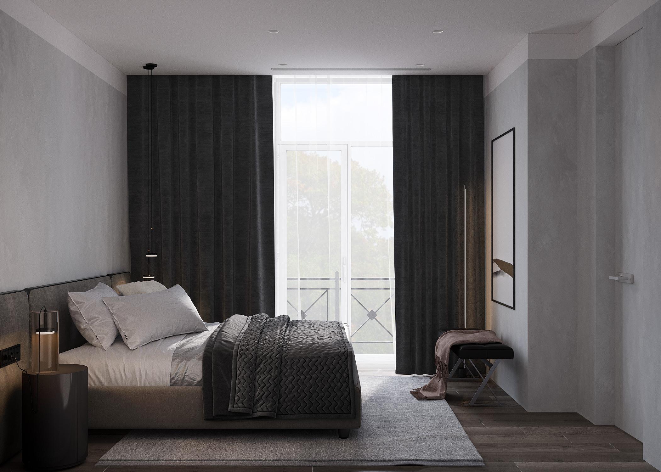 GP Apartment